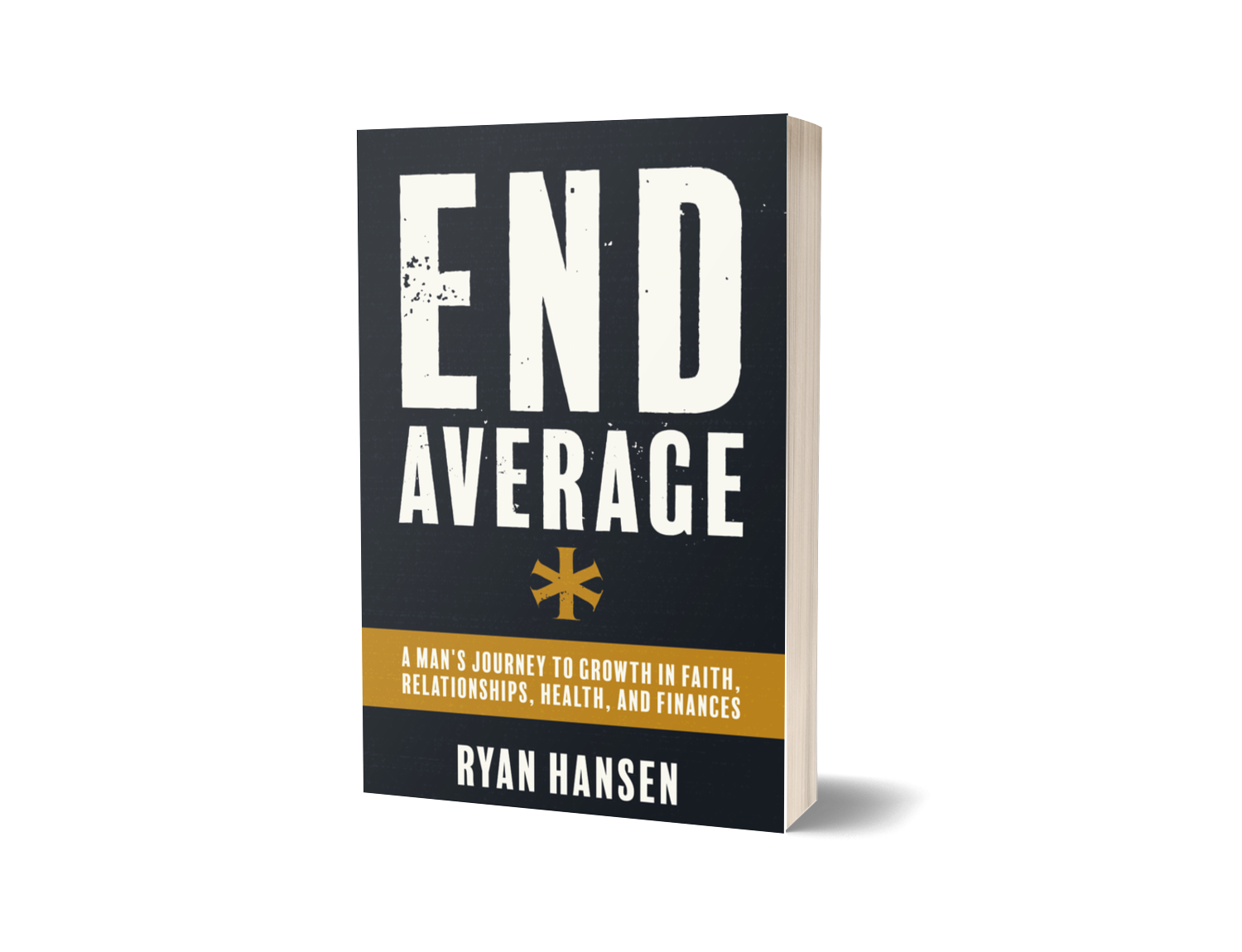 End Average standing book