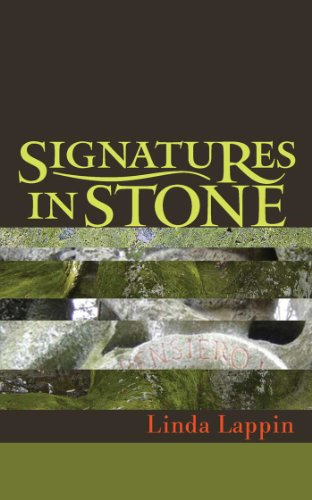 Signatures in Stone cover