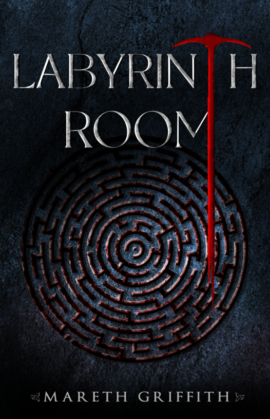 Labyrinth Room cover