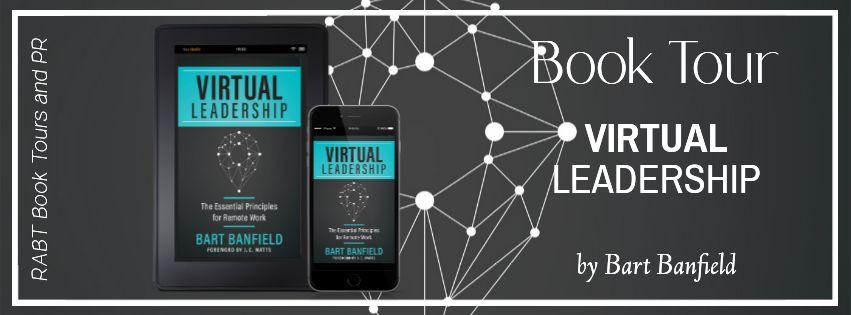 Virtual Leadership banner