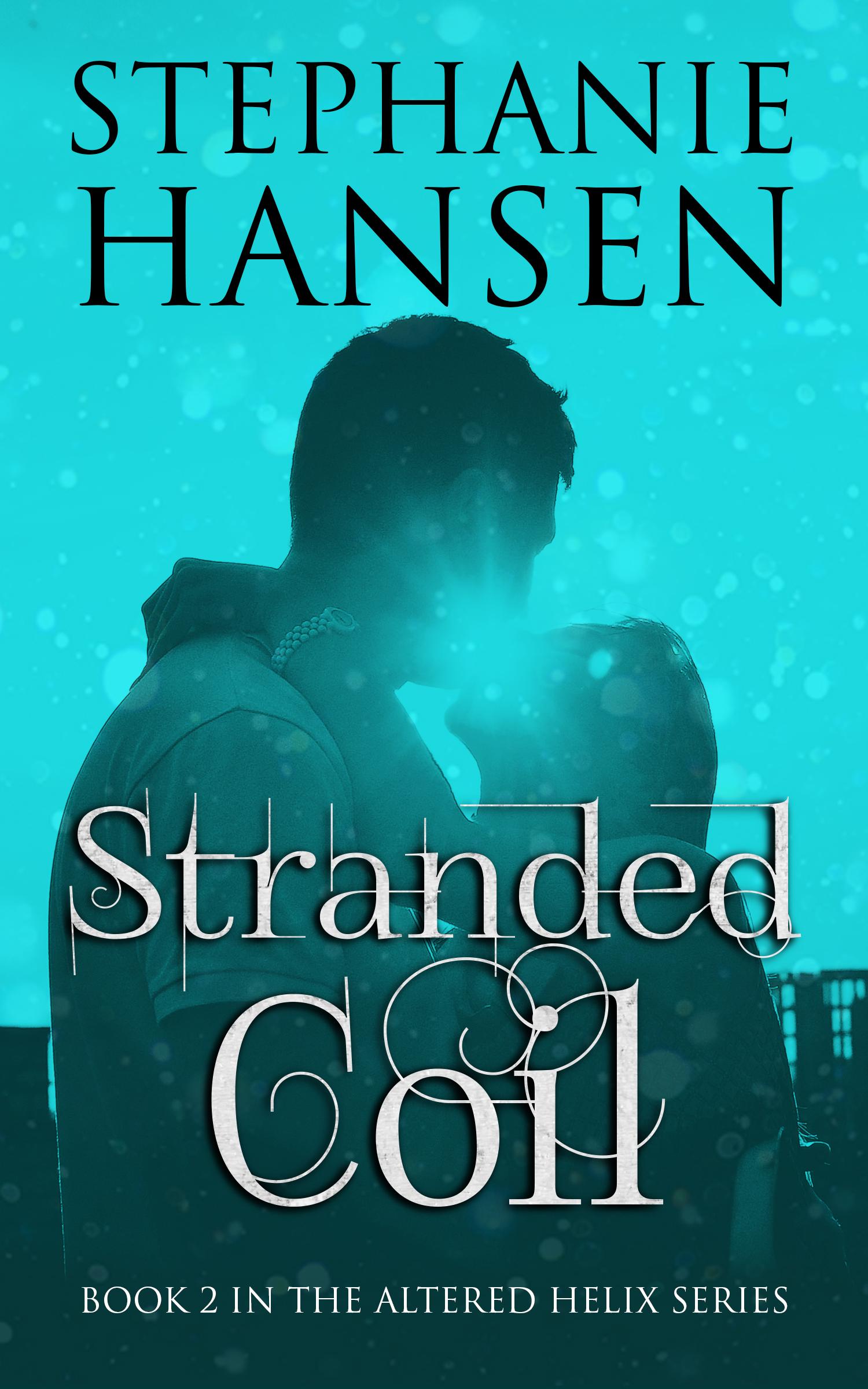 Stranded Coil cover