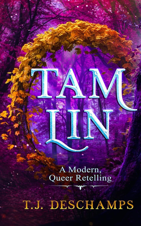 Tam Lin cover