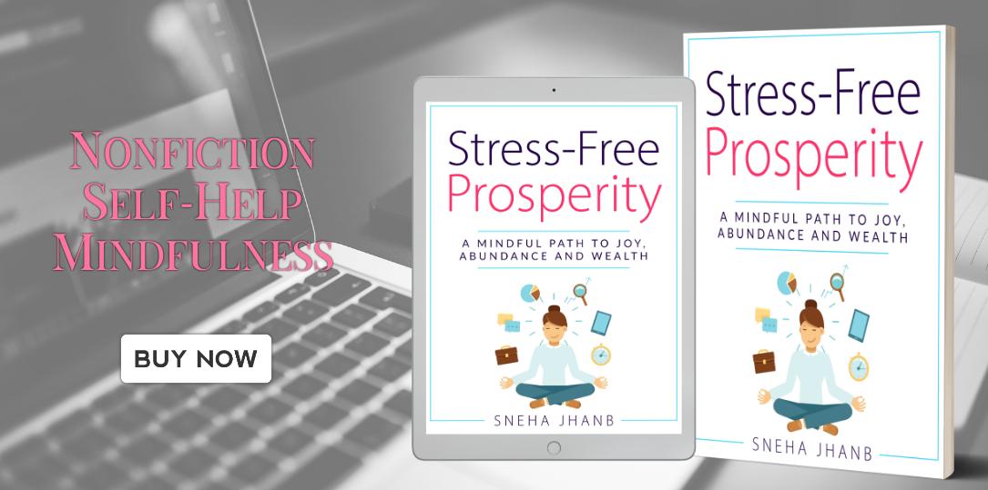 Stress-Free Prosperity tablet