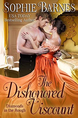 The Dishonored Viscount cover
