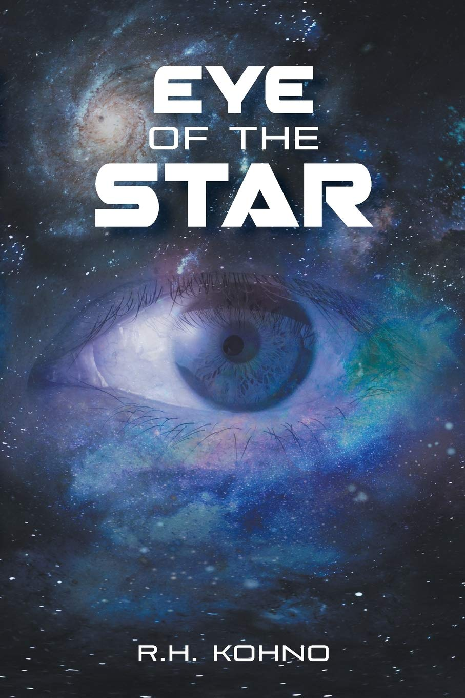 Eye of the Star cover