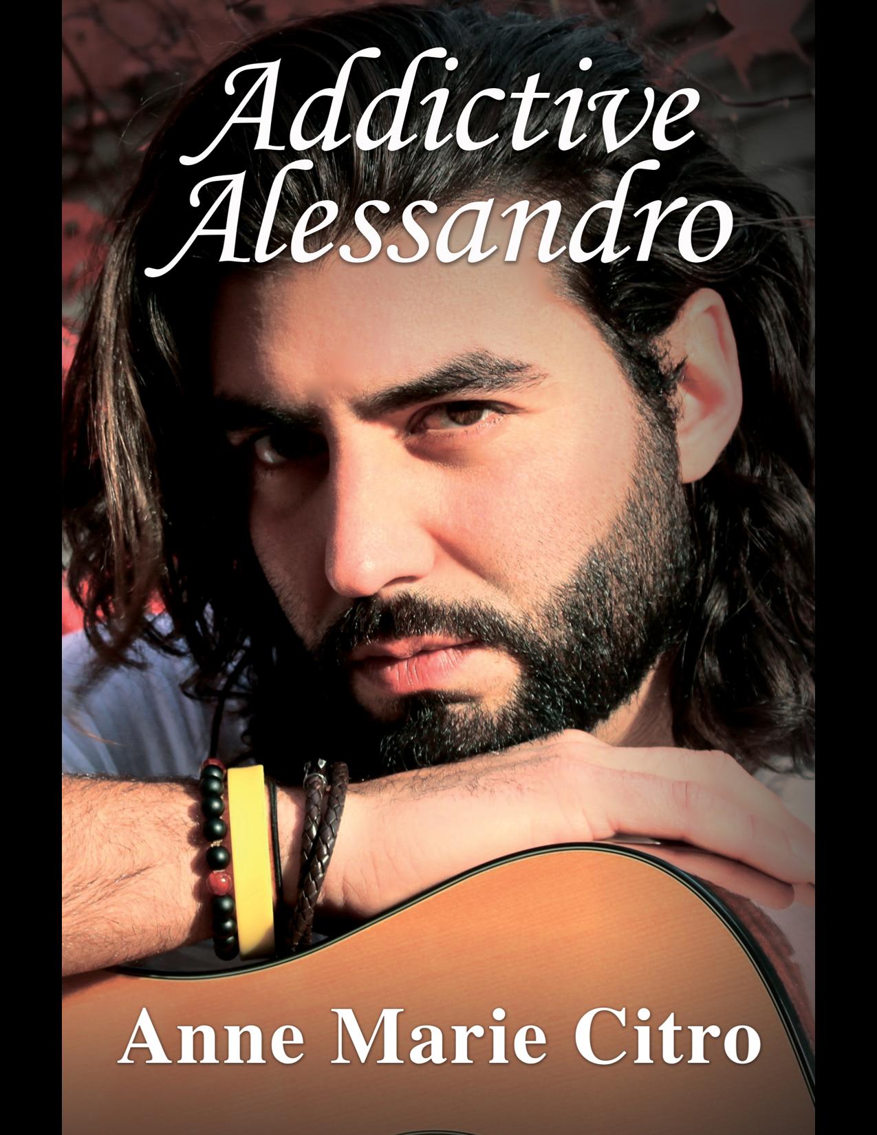 Addictive Alessandro cover