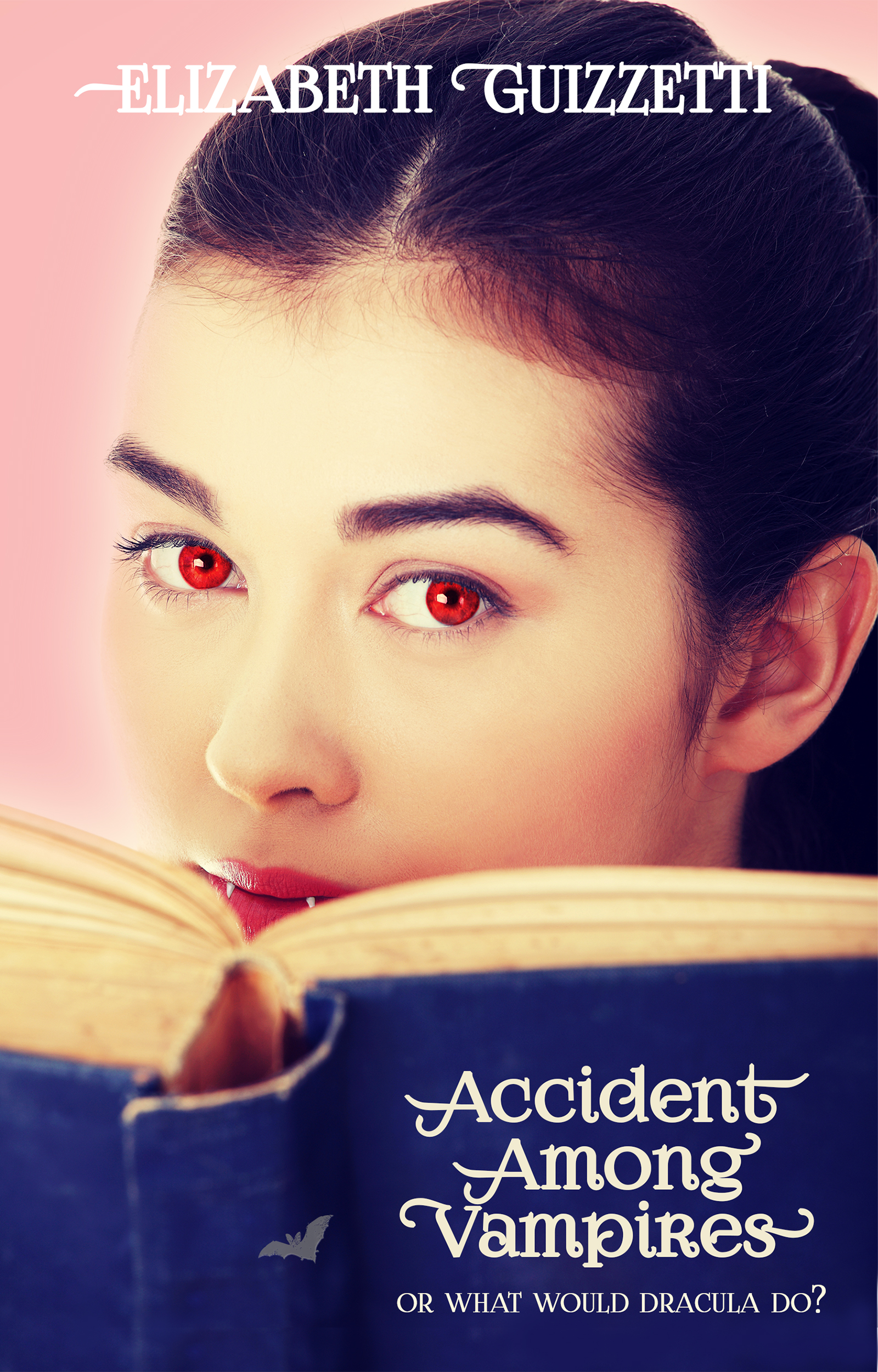 Accident Among Vampires cover