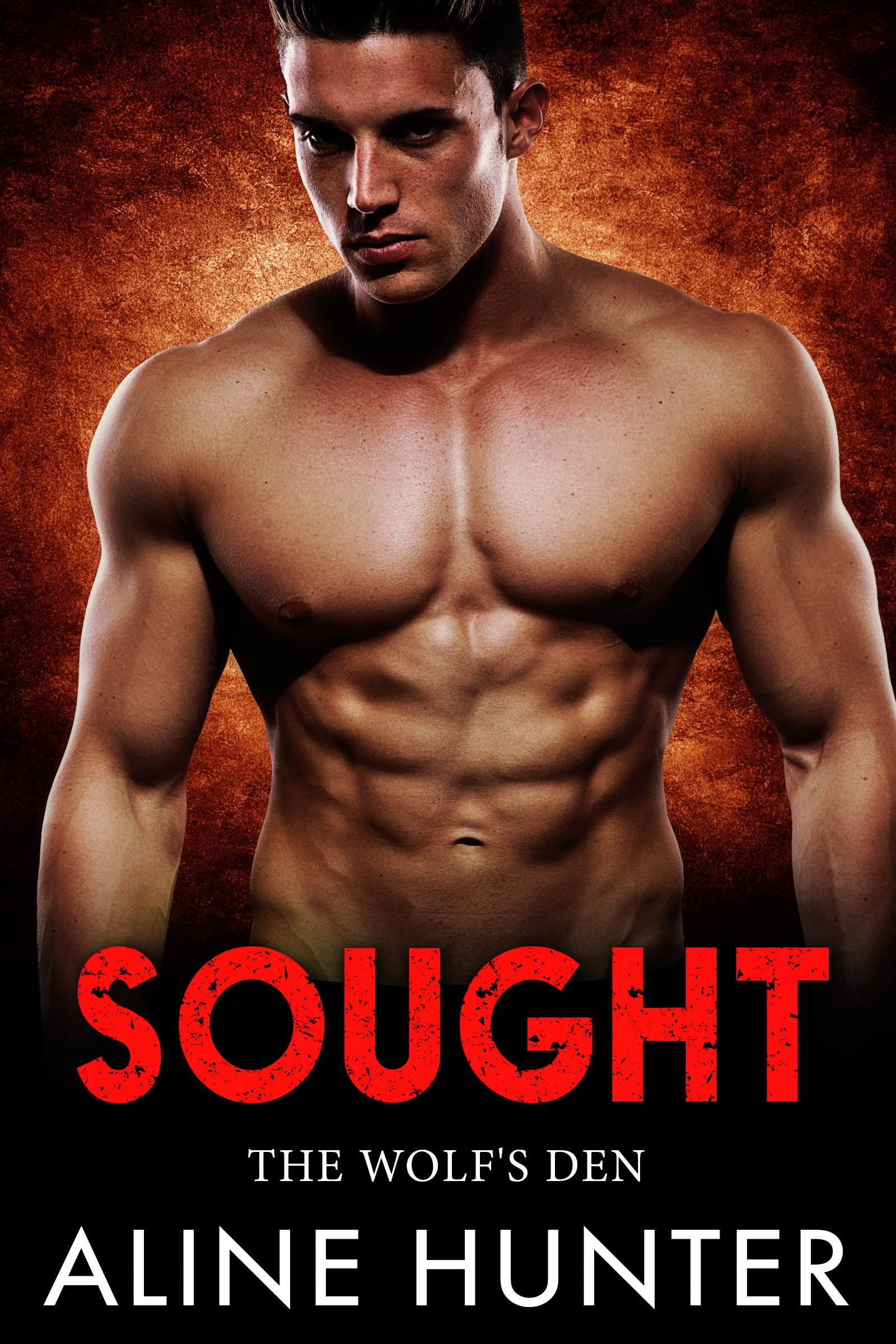 Sought cover