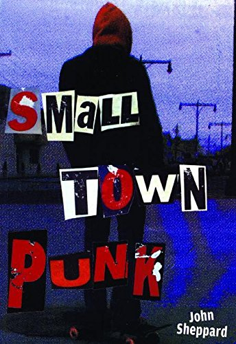 Small Town Punk cover