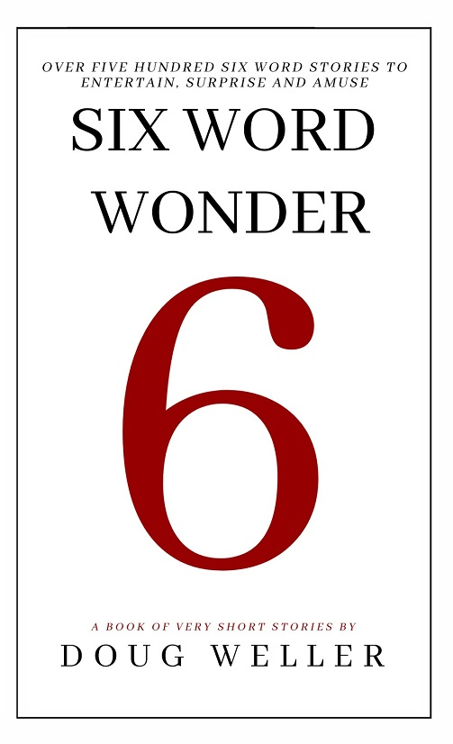 Six Word Wonder cover
