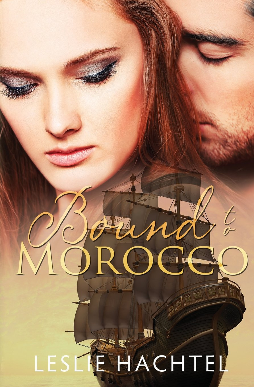 Bound to Morocco cover