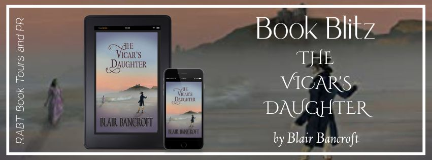 The Vicar's Daughter banner
