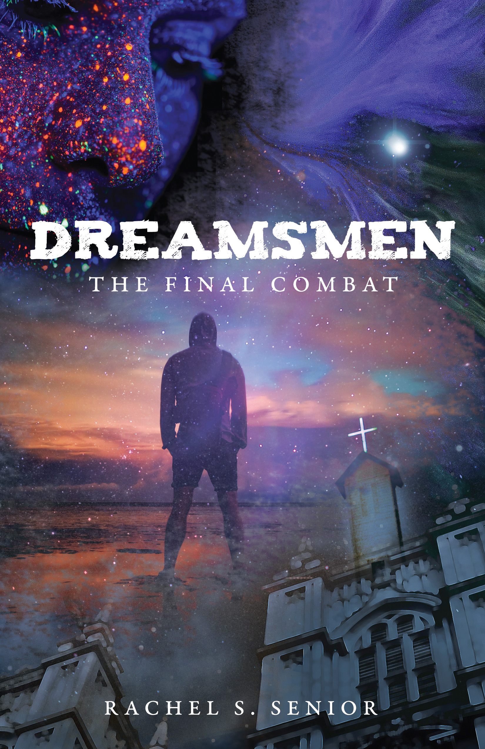 Dreamsmen cover