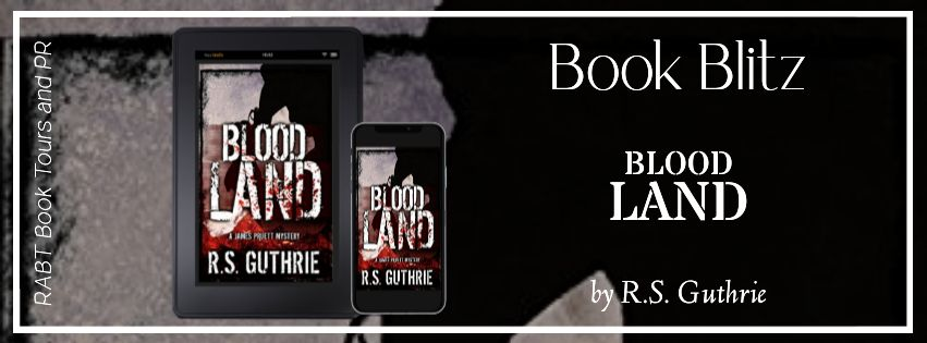 Blood Land banner
