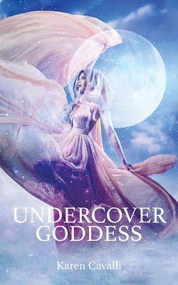 Undercover Goddess cover
