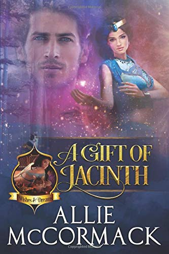 A Gift of Jacinth cover