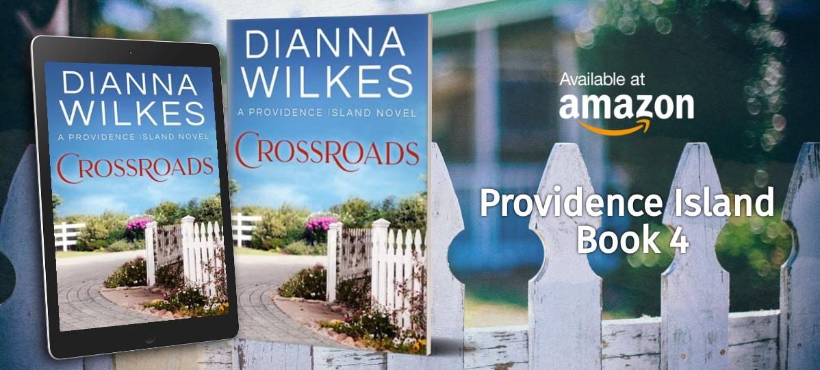 Crossroads tablet, paperback