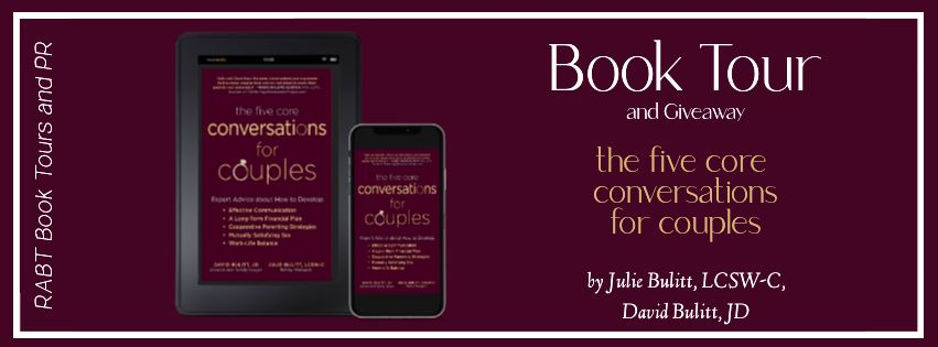 The Five Core Conversations for Couples banner