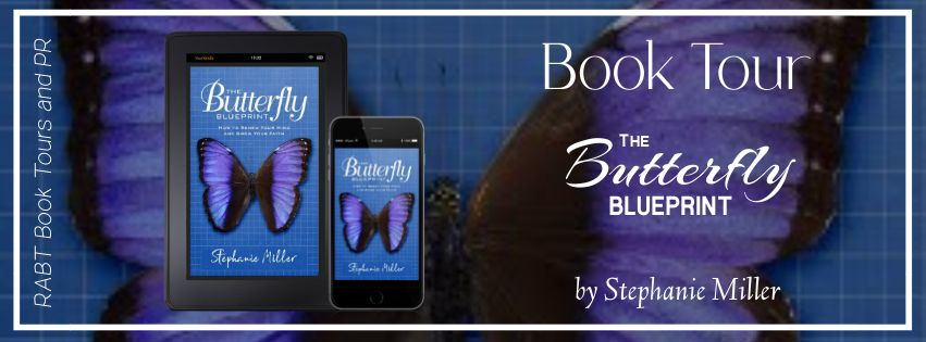 The Butterfly Blueprint banner