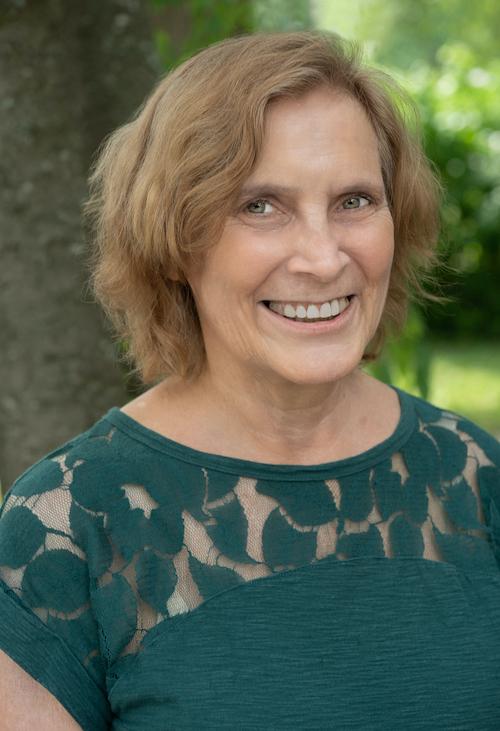 Deborah Clark Vance