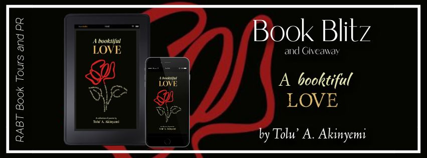 A Booktiful Love banner