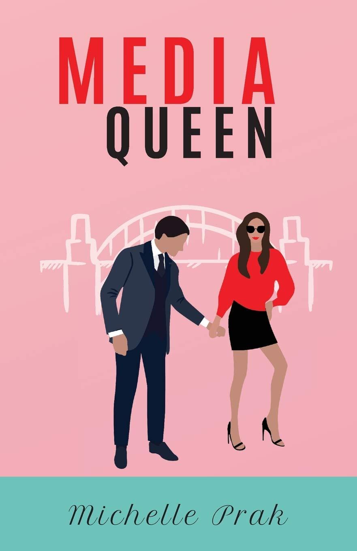 Media Queen cover