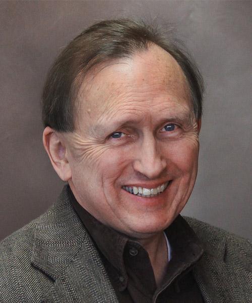 David A. Fiensy