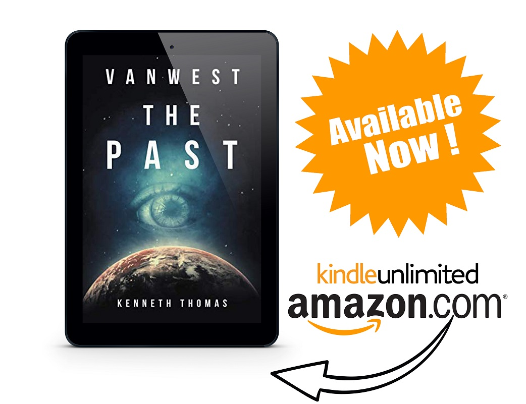 VanWest the Past tablet