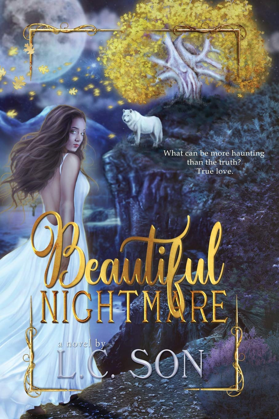 Beautiful Nightmare cover