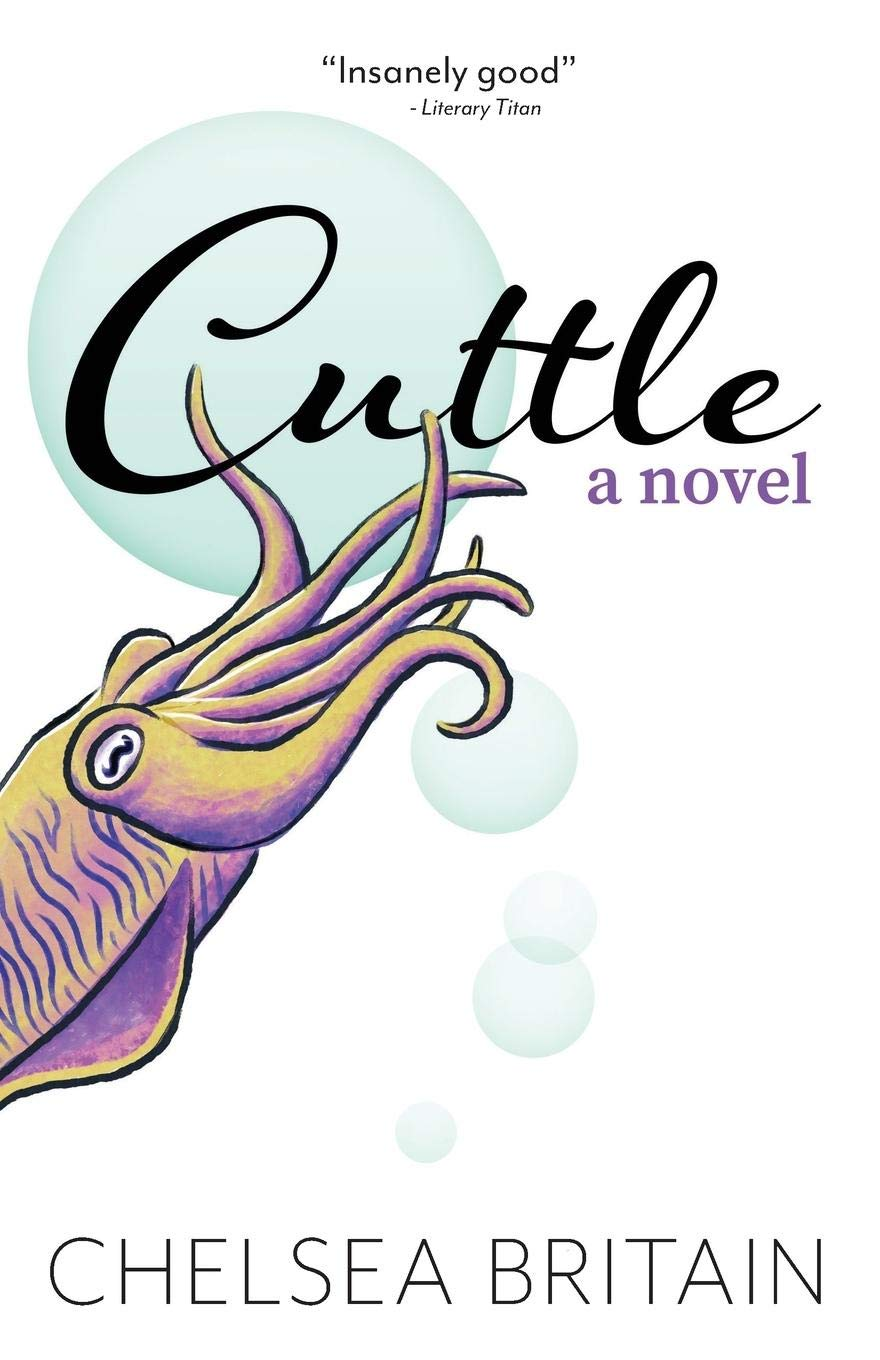 Cuttle cover