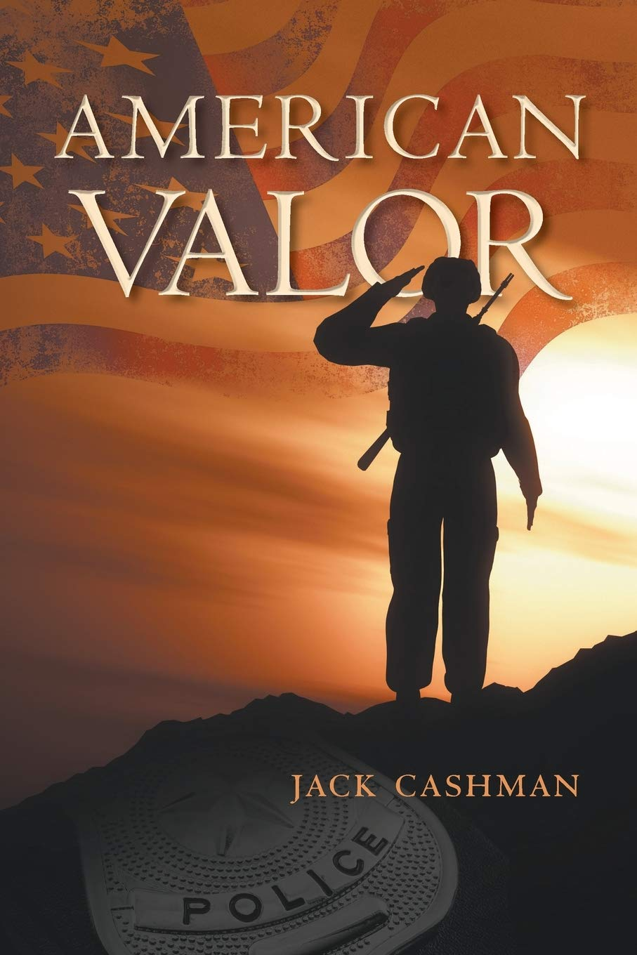 American Valor cover