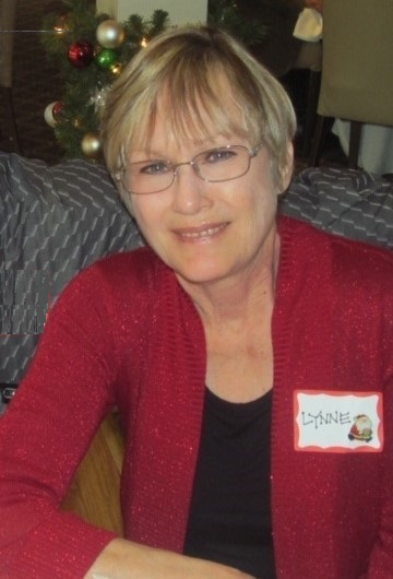 Lynne Armstrong-Jones
