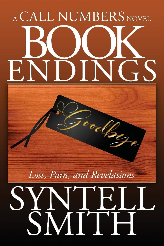 Book Endings cover