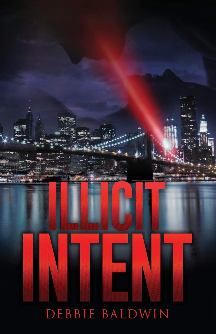 Illicit Intent cover