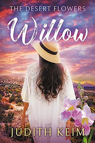 The Desert Flowers - Willow cover