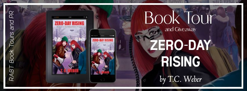 Zero-Day Rising banner
