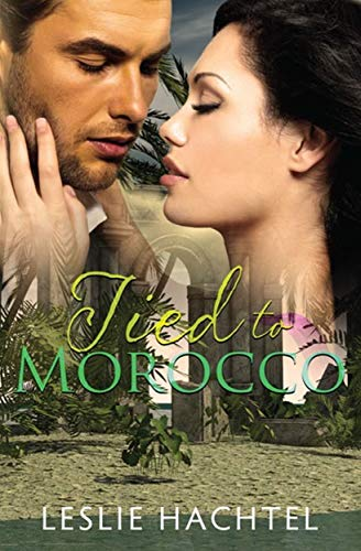 Tied To Morocco cover