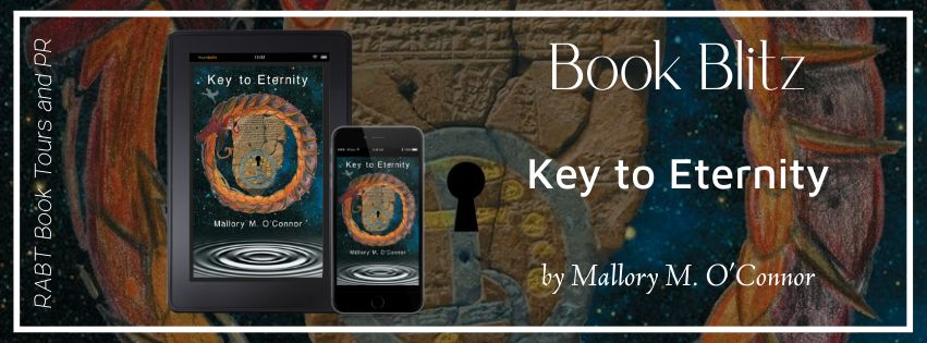 Key to Eternity banner