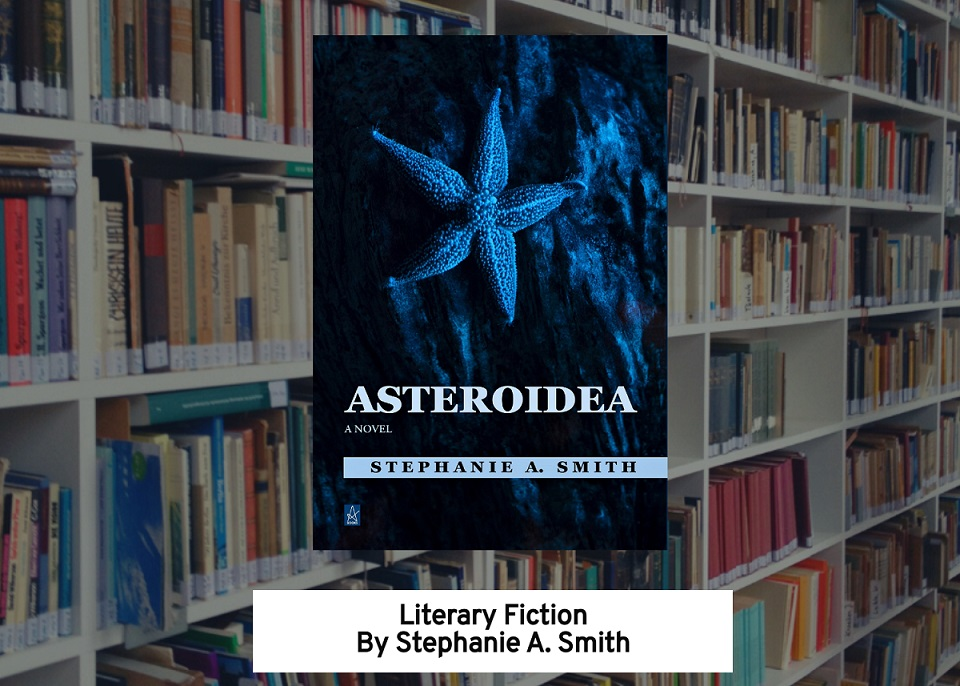 Asteroidea book in library