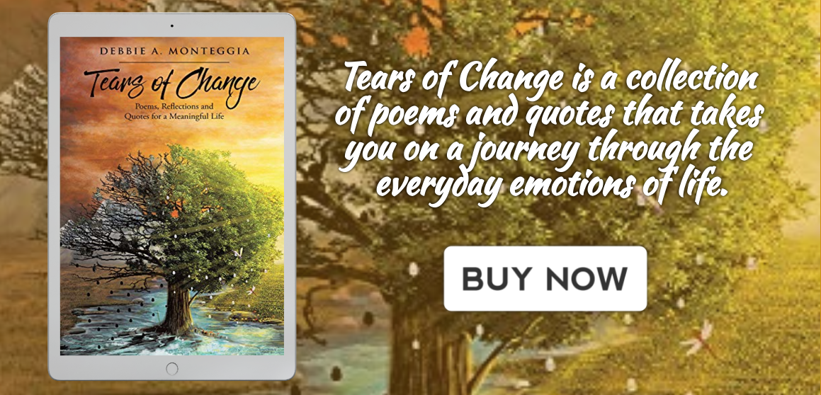 Tears of Change tablet
