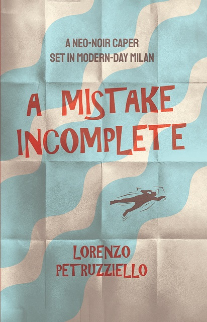 A Mistake Incomplete cover