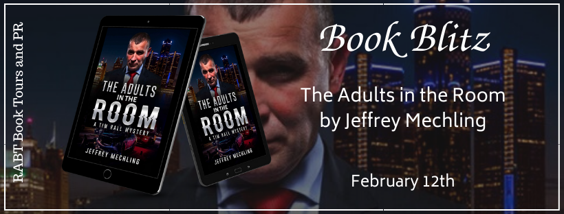 The Adults in the Room banner