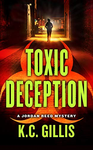 Toxic Deception cover