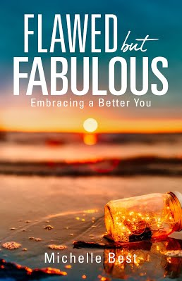 Flawed but Fabulous cover
