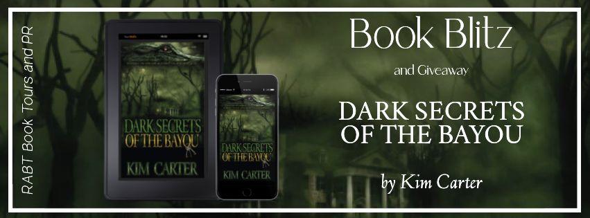 Dark Secrets of the Bayou banner