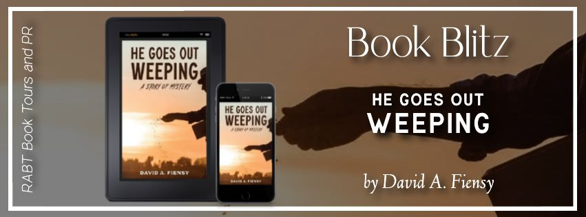 He Goes Out Weeping banner