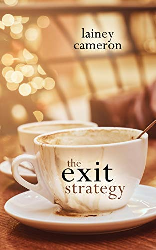 The Exit Strategy book cover