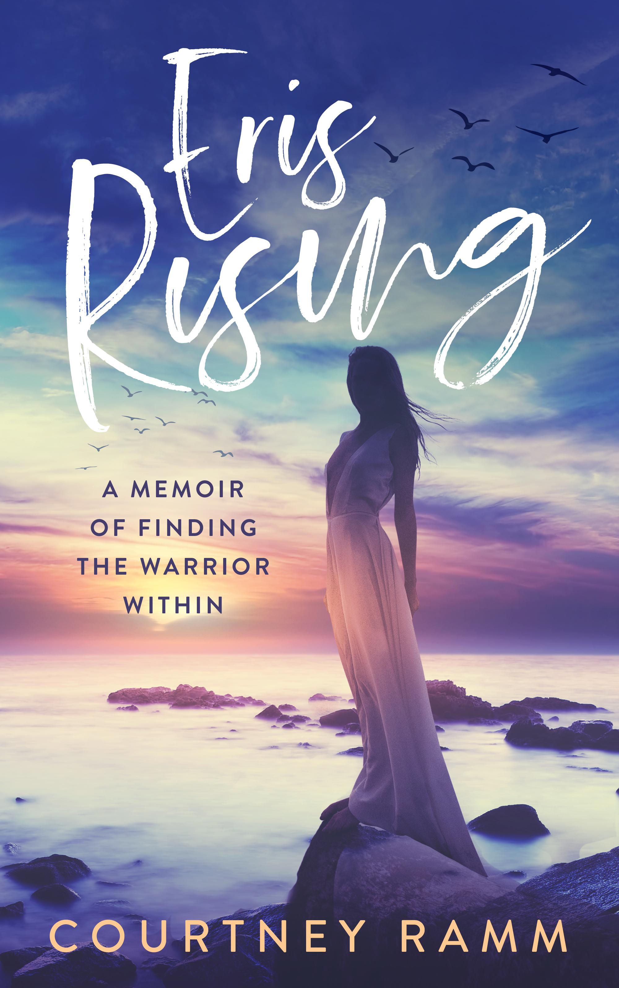 Eris Rising cover