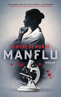 Manflu cover
