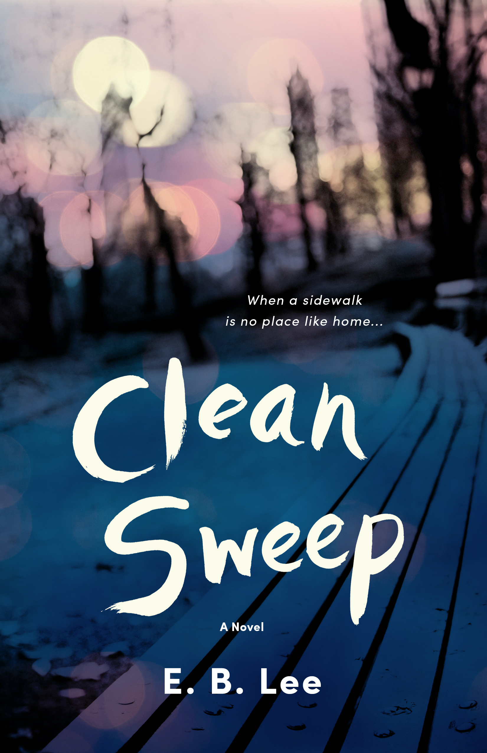 Clean Sweep cover